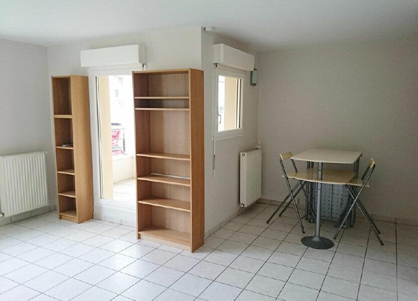 Appartement à louer 29.89m2 à Nantes