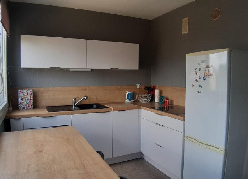 Appartement à vendre 63.28m2 à Nantes