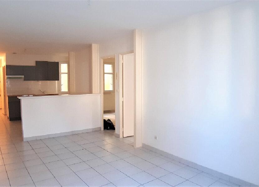 Appartement à vendre 61m2 à Nantes