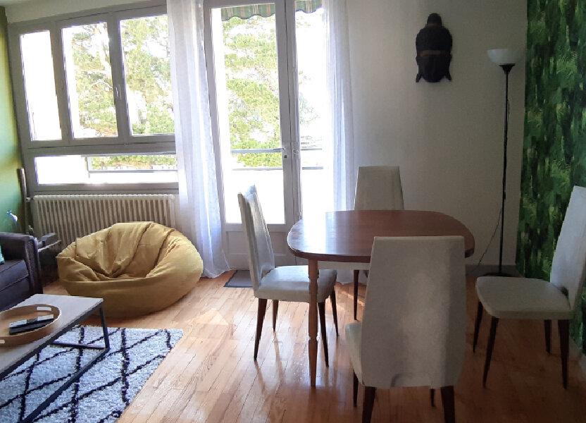 Appartement à vendre 72m2 à Nantes