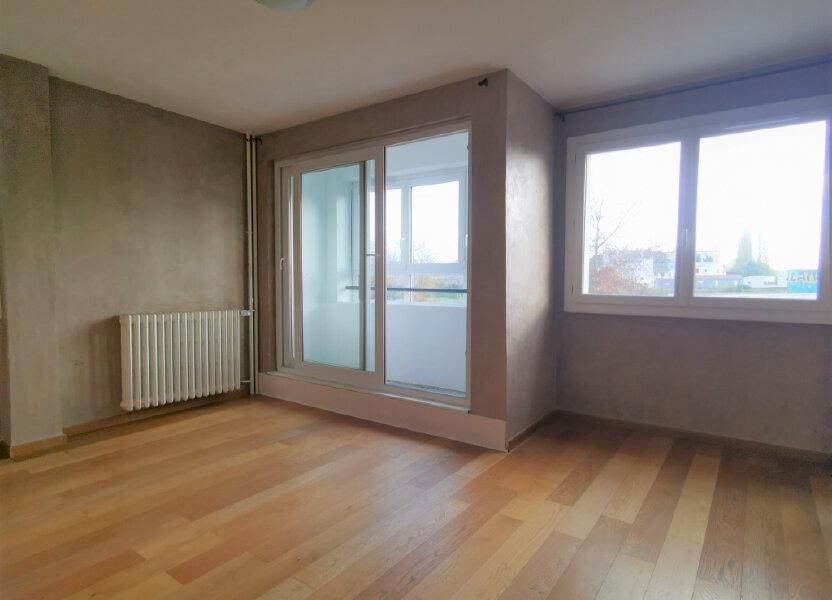 Appartement à vendre 67m2 à Nantes