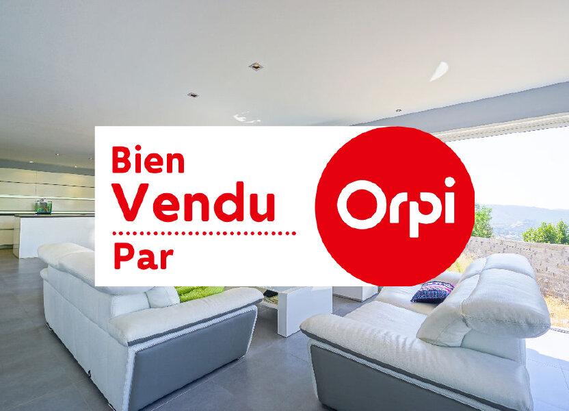 Maison à vendre 146m2 à Mandelieu-la-Napoule