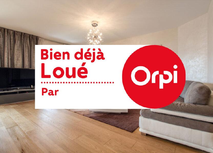 Appartement à louer 100m2 à Théoule-sur-Mer