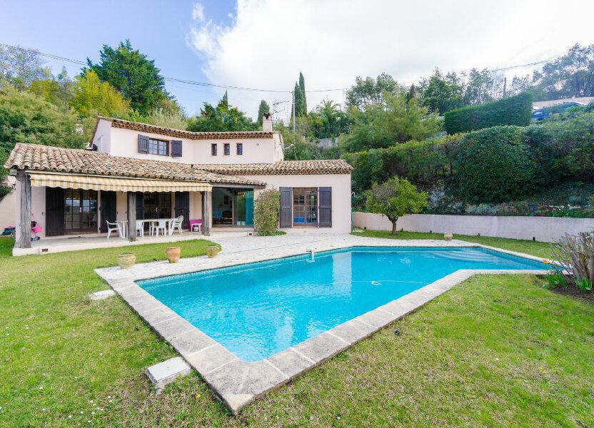 Maison à vendre 163.8m2 à Mandelieu-la-Napoule