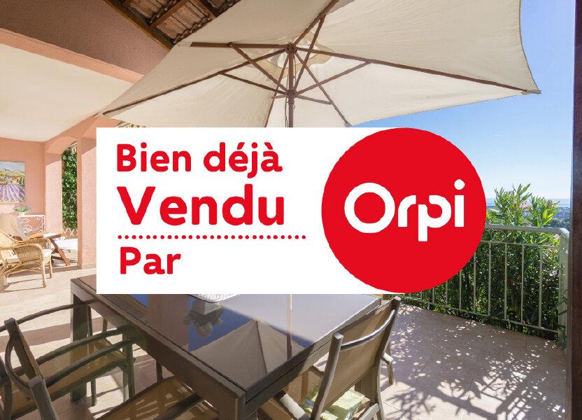Maison à vendre 87.29m2 à Mandelieu-la-Napoule
