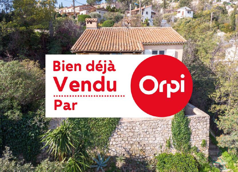 Maison à vendre 103.16m2 à Mandelieu-la-Napoule