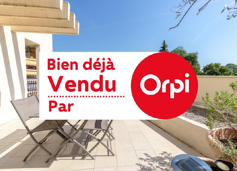 Appartement à vendre 69.37m2 à Mandelieu-la-Napoule