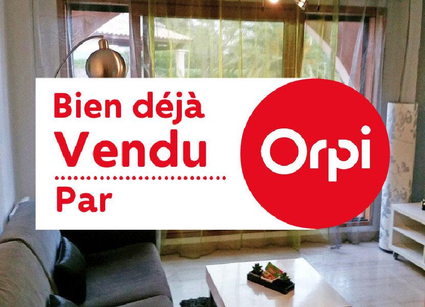Appartement à vendre 20.85m2 à Mandelieu-la-Napoule