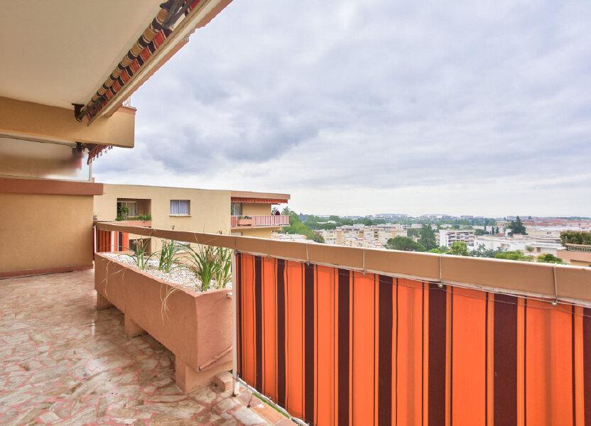 Appartement à louer 78.74m2 à Mandelieu-la-Napoule