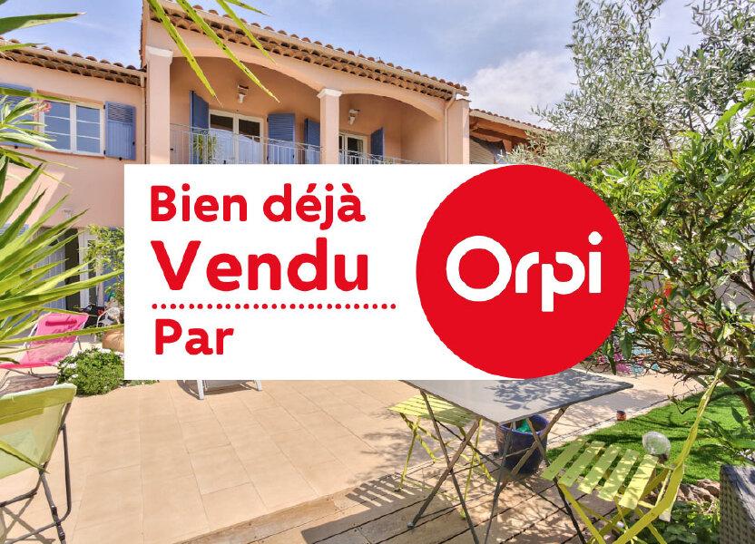 Maison à vendre 118.07m2 à Mandelieu-la-Napoule