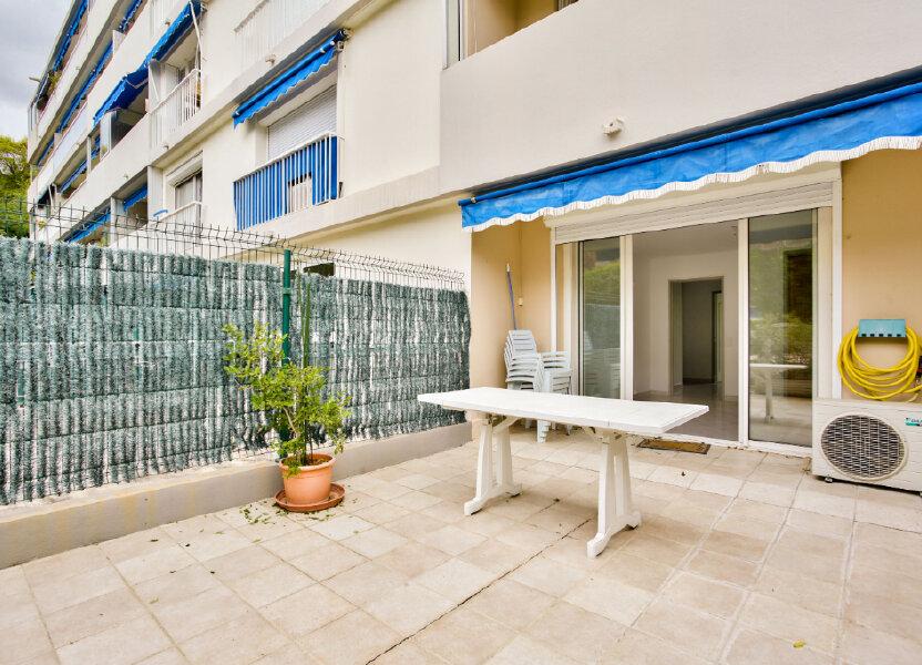 Appartement à louer 40.41m2 à Mandelieu-la-Napoule