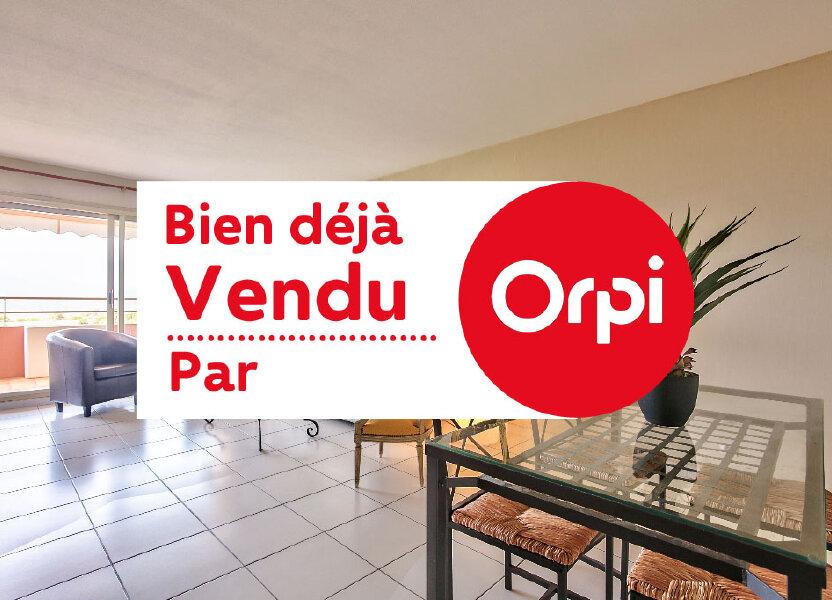 Appartement à vendre 72.15m2 à Mandelieu-la-Napoule