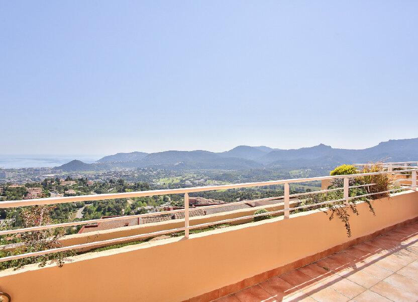 Appartement à vendre 62.65m2 à Mandelieu-la-Napoule