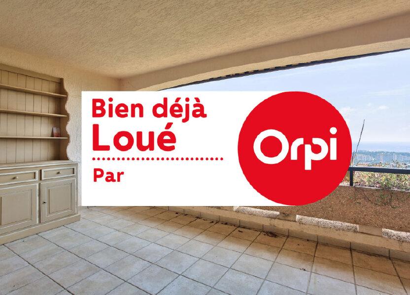 Appartement à louer 80.3m2 à Mandelieu-la-Napoule