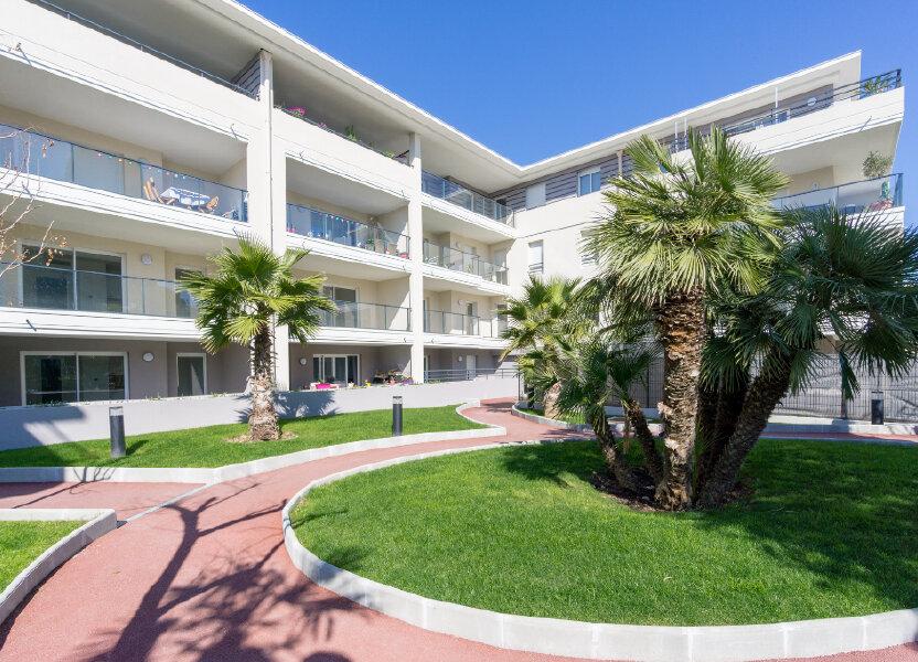 Appartement à louer 84.5m2 à Mandelieu-la-Napoule