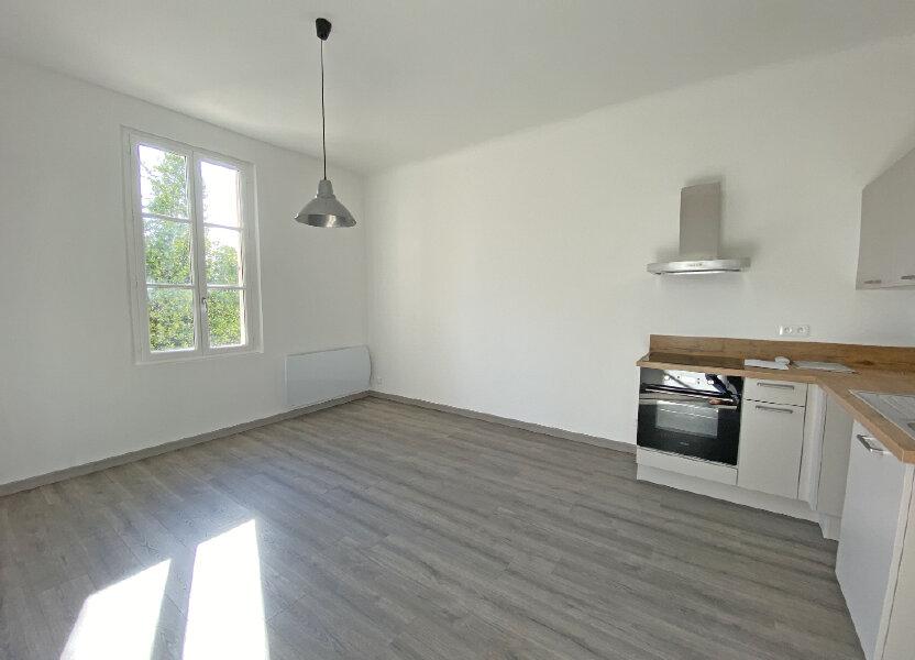 Appartement à louer 35.76m2 à Mandelieu-la-Napoule