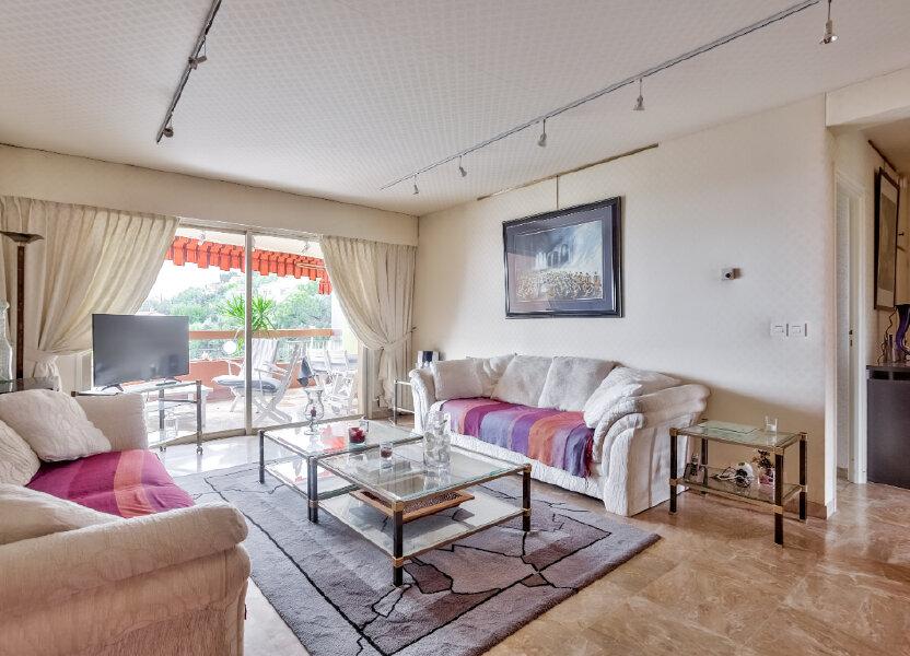 Appartement à louer 79.55m2 à Mandelieu-la-Napoule