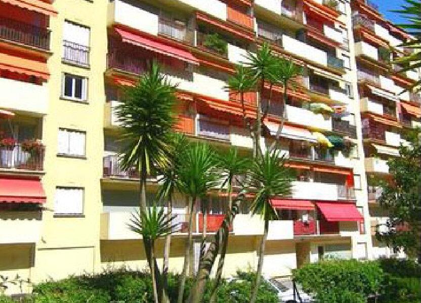 Stationnement à vendre 12m2 à Nice