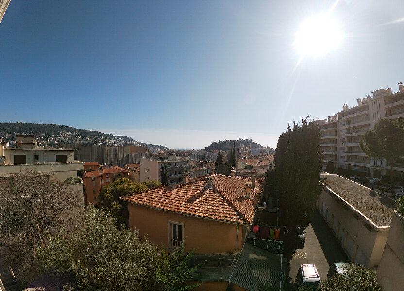 Appartement à vendre 35.87m2 à Nice