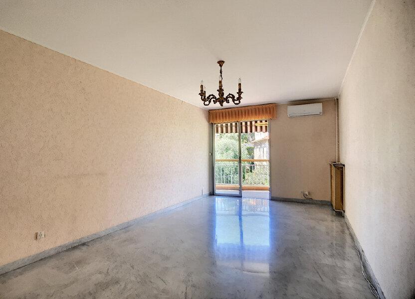Appartement à vendre 70.02m2 à Nice
