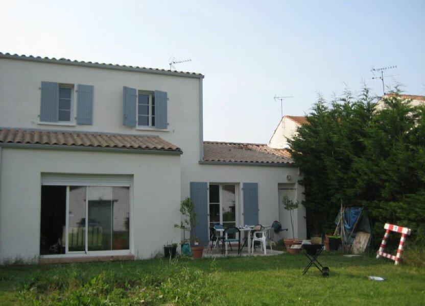 Maison à vendre 125m2 à Rochefort