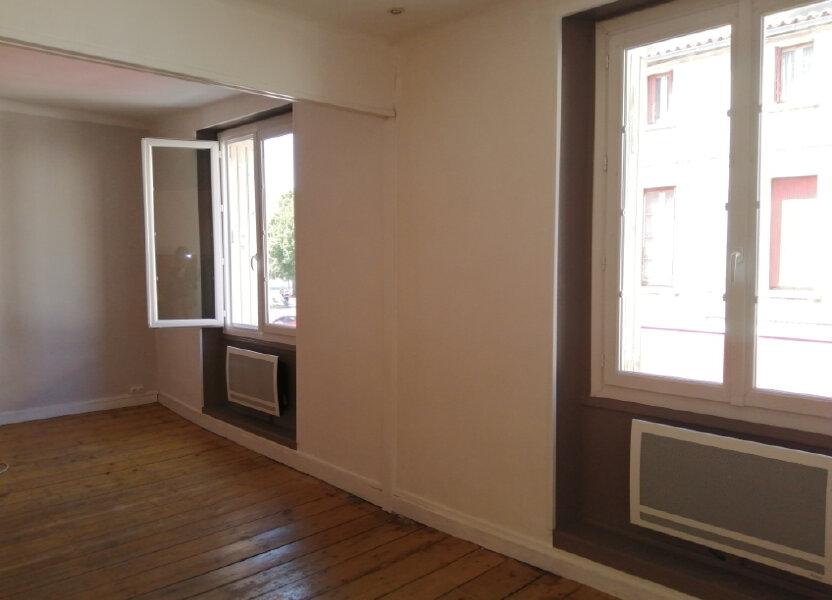 Appartement à louer 96.35m2 à Rochefort