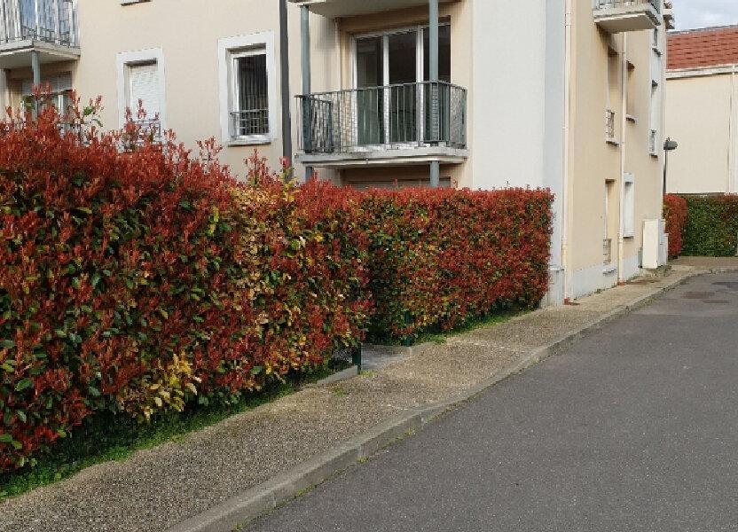 Appartement à louer 72m2 à Ivry-sur-Seine