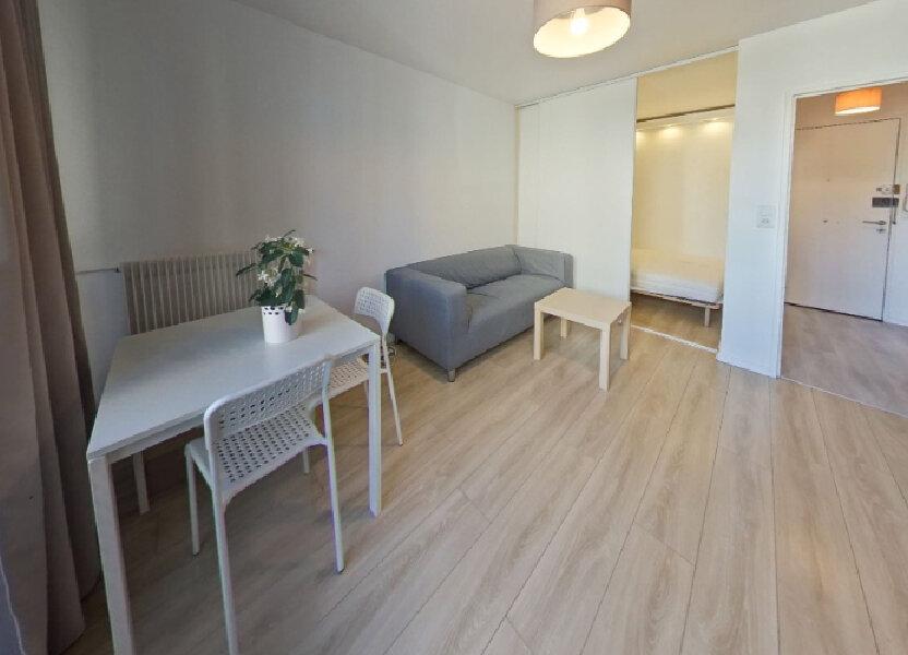 Appartement à vendre 27m2 à Fontenay-le-Fleury