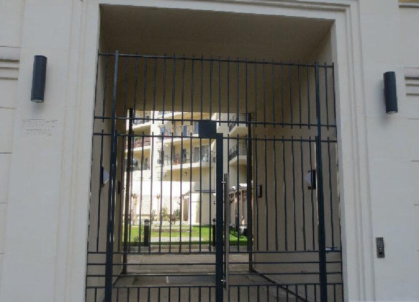 Appartement à louer 38m2 à Fontenay-le-Fleury
