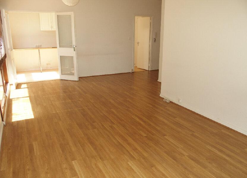 Appartement à vendre 57.35m2 à Fontenay-le-Fleury