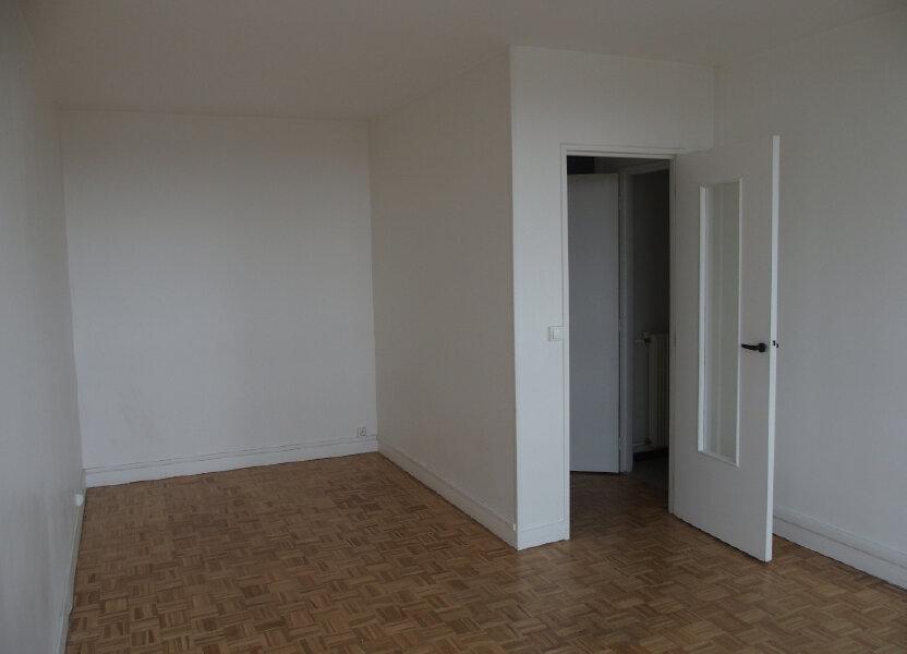 Appartement à vendre 28m2 à Fontenay-le-Fleury
