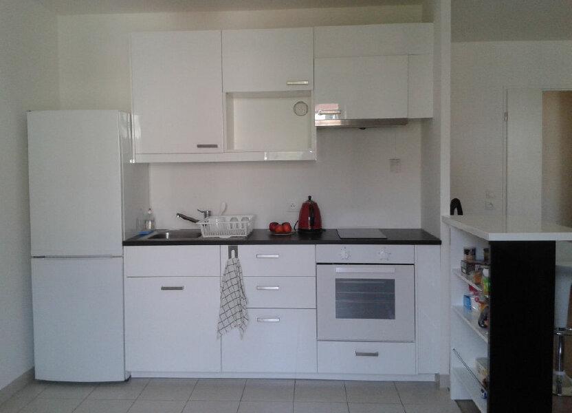 Appartement à louer 33m2 à Fontenay-le-Fleury