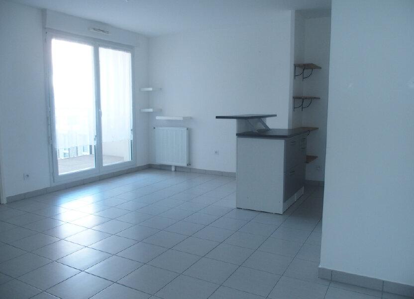 Appartement à louer 40m2 à Fontenay-le-Fleury