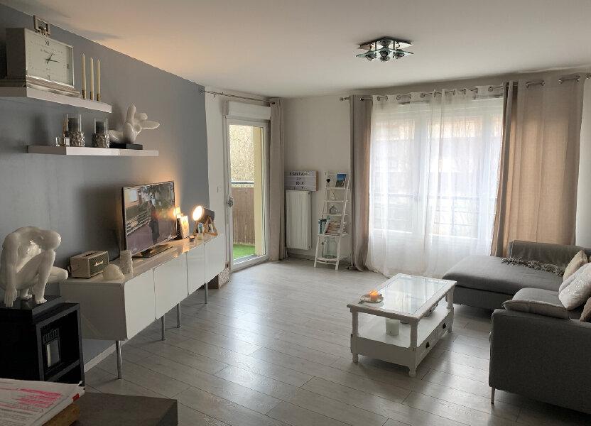 Appartement à louer 60m2 à Fontenay-le-Fleury
