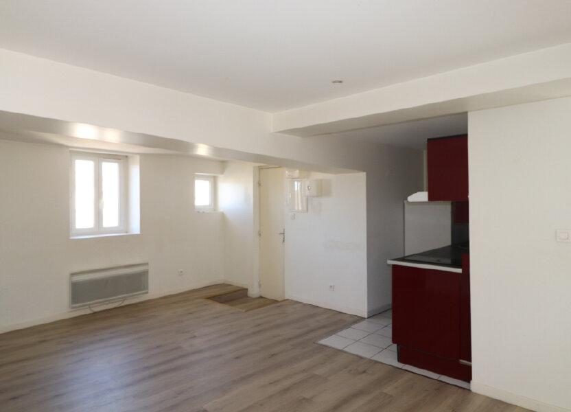 Appartement à louer 39.06m2 à Coulommiers