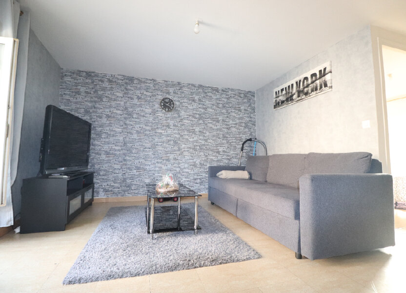 Appartement à louer 33m2 à Coulommiers