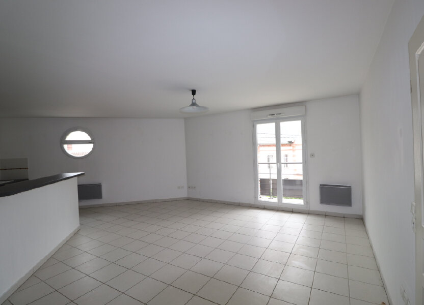 Appartement à louer 68.84m2 à Coulommiers