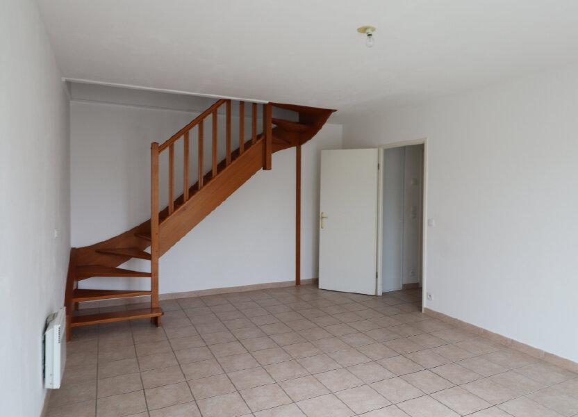 Appartement à louer 56.4m2 à Coulommiers