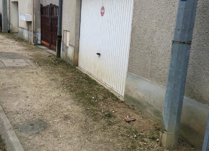 Appartement à louer 30m2 à Guérard