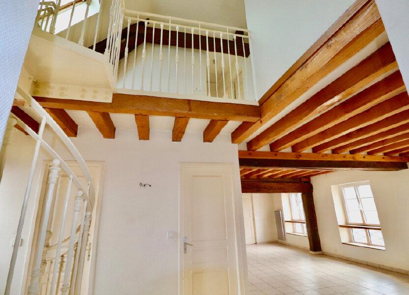 Appartement à vendre 105m2 à Coulommiers
