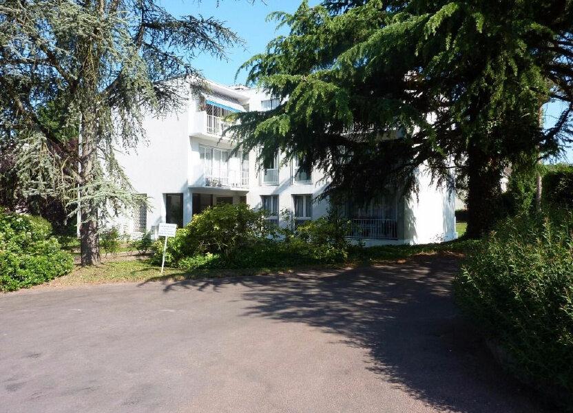 Appartement à louer 84m2 à Coulommiers