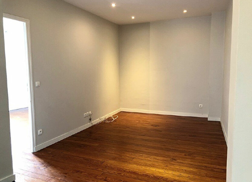 Appartement à louer 45.46m2 à Coulommiers