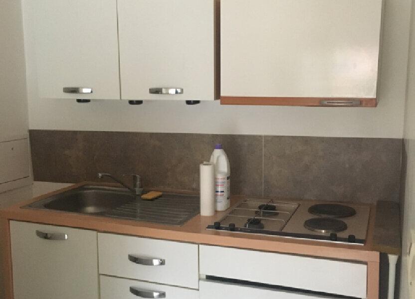 Appartement à louer 28m2 à Coulommiers