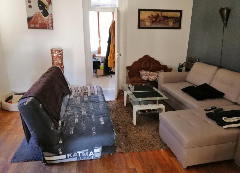 Appartement à louer 48.5m2 à La Ferté-Gaucher
