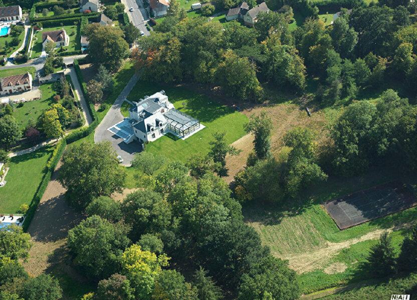Maison à vendre 462.94m2 à La Haute-Maison