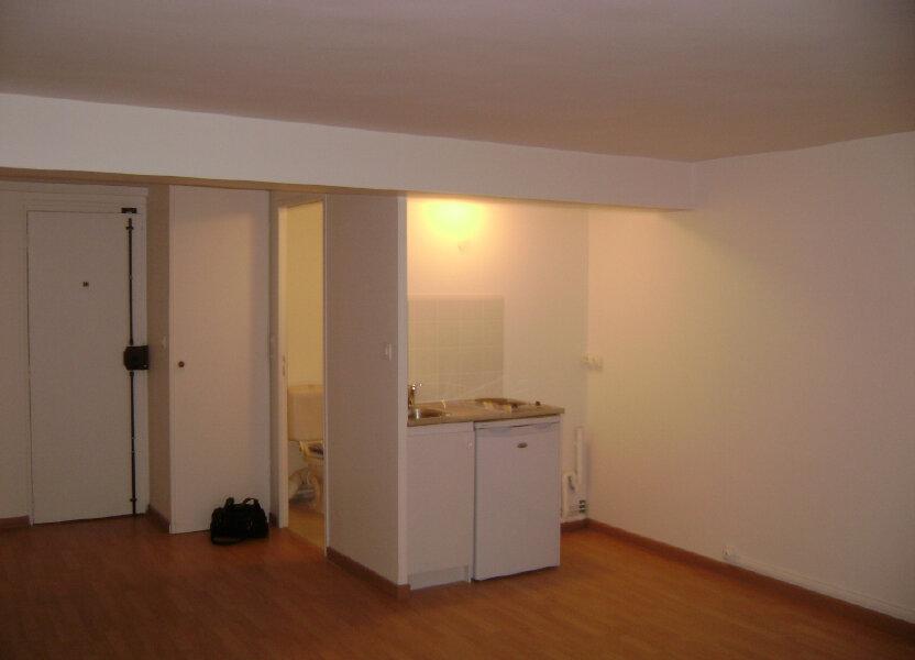 Appartement à louer 29.46m2 à Coulommiers
