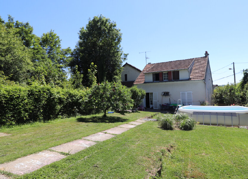 Maison à vendre 118.12m2 à Coulommiers