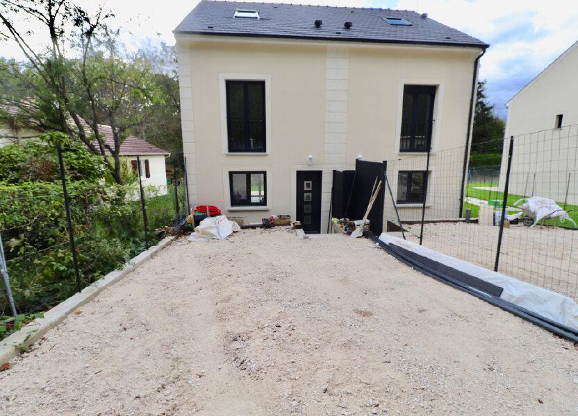 Maison à louer 80m2 à Mouroux