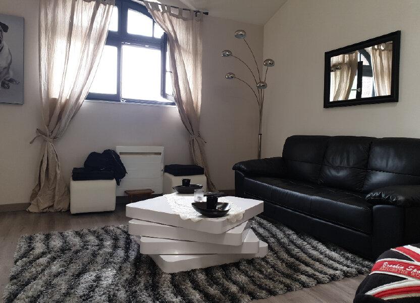 Appartement à louer 57.2m2 à Coulommiers