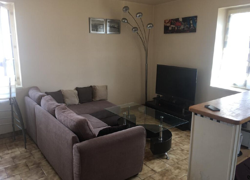Appartement à louer 32m2 à Coulommiers